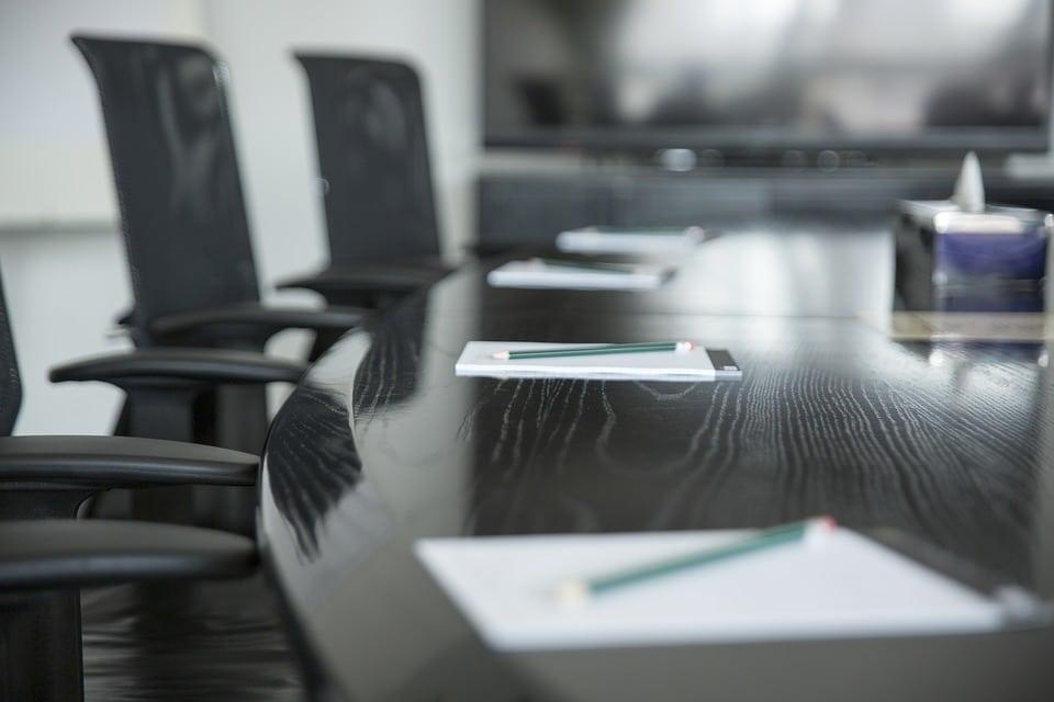 Pourquoi louer une salle de réunion?