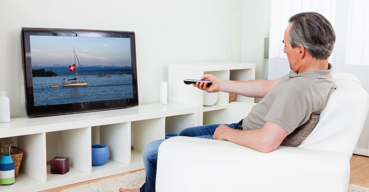 smart tv fonctionnement